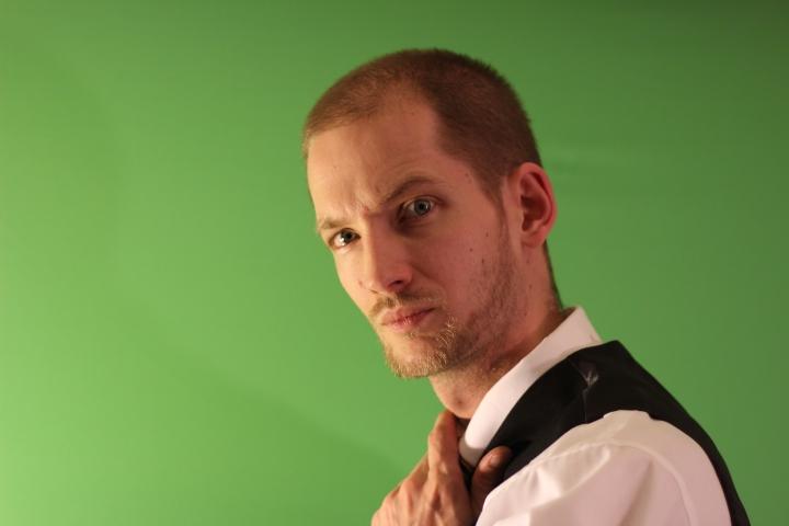 Josh Profile 1