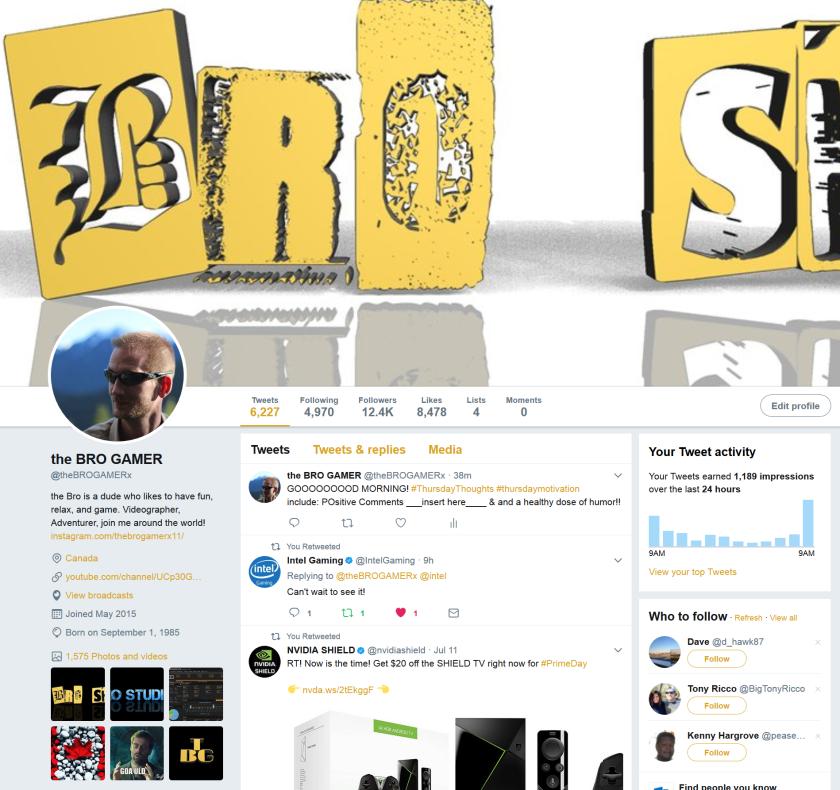 12.4k followers twitter