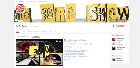 1113 subs 104002 views youtube