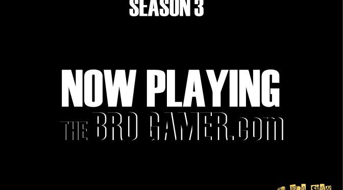 2 WEEKS AWAY!… until season 3 begins!