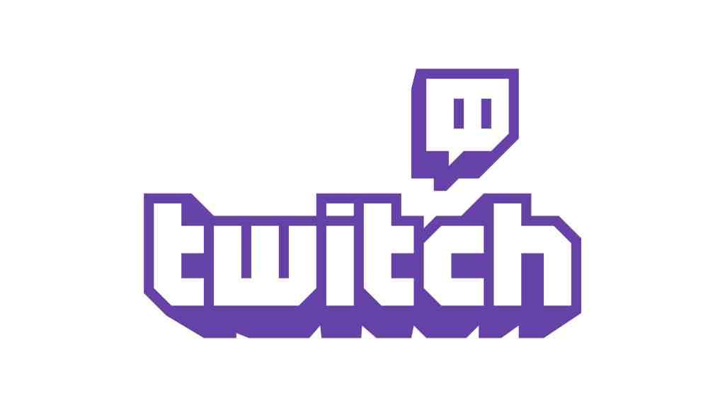 #twitch